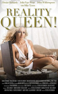 Reality Queen! main cover