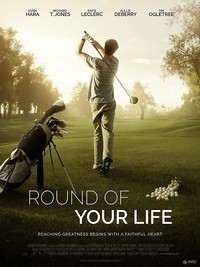 Round of Your Life main cover