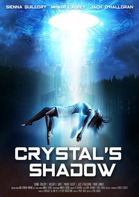 Crystal's Shadow main cover