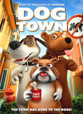 Dog Town movie cover