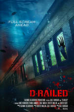 d_railed movie cover