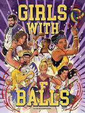 Girls with Balls movie cover