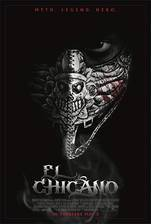 El Chicano movie cover