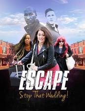 Escape - Stop That Wedding movie cover