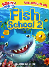 Fish School 2 movie cover