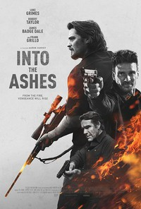 Into the Ashes main cover