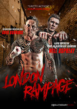 London Rampage movie cover