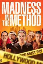 madness_in_the_method movie cover
