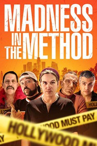 Madness in the Method main cover