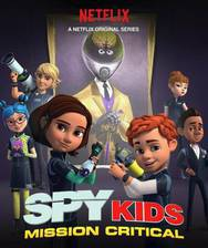 spy_kids_mission_critical movie cover