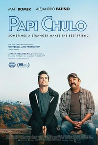 Papi Chulo main cover