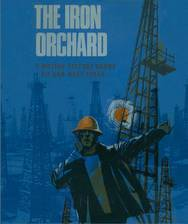 The Iron Orchard movie cover