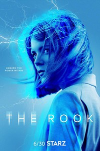 The Rook movie cover