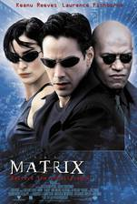 the_matrix movie cover