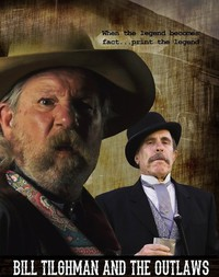 Bill Tilghman and the Outlaws main cover
