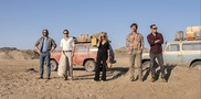 The Red Sea Diving Resort movie photo