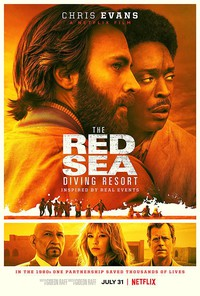 The Red Sea Diving Resort main cover