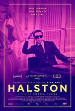 Halston movie cover