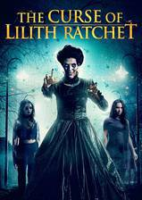 The Curse of Lilith Ratchet movie cover