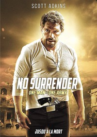 No Surrender main cover