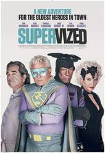 supervized movie cover