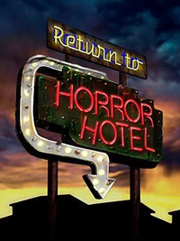 Return to Horror Hotel main cover