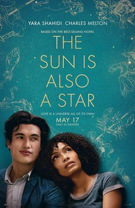 The Sun Is Also a Star main cover