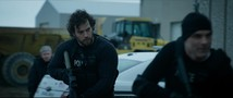 Night Hunter (Nomis) movie photo