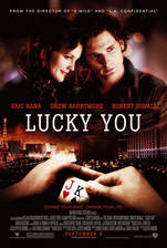 lucky_you movie cover