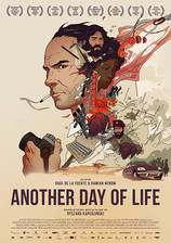 Another Day of Life movie cover