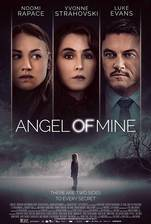 Angel of Mine movie cover