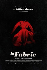 In Fabric main cover