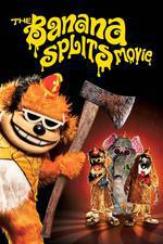 The Banana Splits Movie movie cover