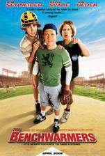 the_benchwarmers movie cover