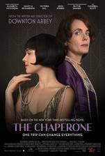 The Chaperone movie cover