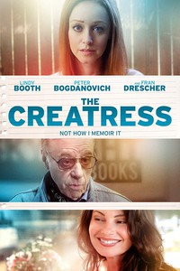 The Creatress main cover
