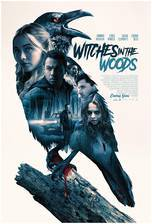 Witches in the Woods movie cover