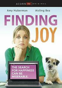 Finding Joy movie cover