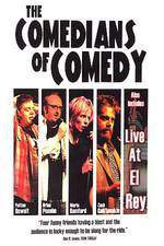 the_comedians_of_comedy movie cover