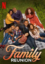 family_reunion_2019 movie cover