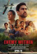 Enemy Within movie cover