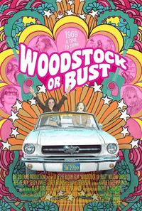 Woodstock or Bust main cover