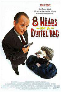 8 Heads in a Duffel Bag main cover