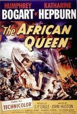 the_african_queen movie cover