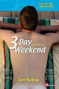 3-Day Weekend main cover