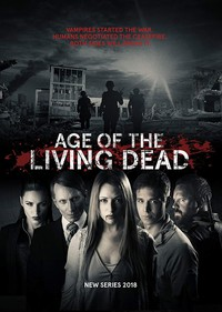 Age of the Living Dead movie cover