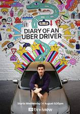 Diary of an Uber Driver movie cover