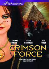 crimson_force movie cover