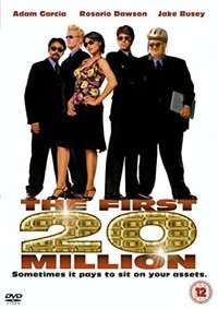 The First $20 Million Is Always the Hardest main cover