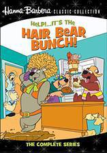 Help!... It's the Hair Bear Bunch! movie cover